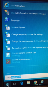 Windows10startmenuforIE