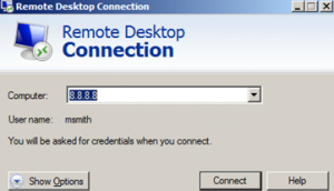 Local_Remote_Desktop_Connection_Client