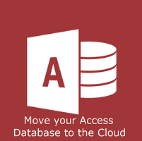 MS Access Database Online Hosting