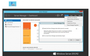 Windows Server 2012R2 | Looking to simplify and expand your