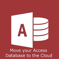 MS Access database Hosting, Microsoft Access Online Desktops